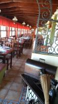 Restaurante La Vina