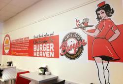 Clerckies Burger Gent
