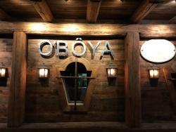 O'boya