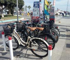 Benalmadena Rent a Bike