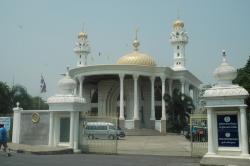 Masjid Rahmatul Islam
