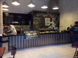 Hay Cafe Cafe