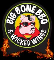 Big Bone BBQ & Wicked Wings - Maple