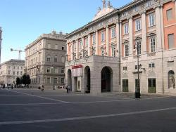 Piazza Verdi