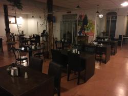 Pupuya restaurant