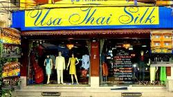 Usa Thai Silk