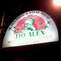 Tio Alex