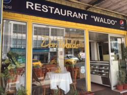 Don Waldo Restaurant