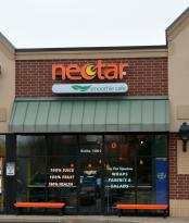 Nectar Juice and Smoothie Bar