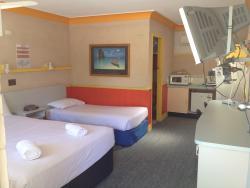 Arcadia Motel