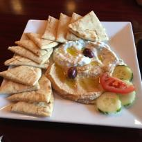 Ammar's Mediterranean Grill