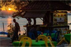 Tanjung Tirai View Cafe