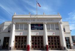 San Antonio Fire Museum
