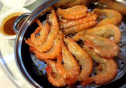 Starlight Seafood Naturalle