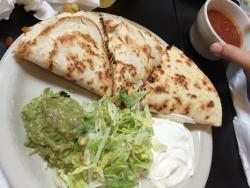 Nacho Mama's Burritos