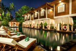 Astagina Resort Villa and Spa Bali