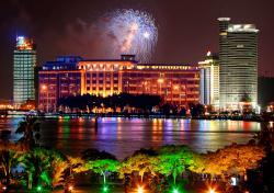Lujiang Harborview Hotel