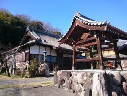 Shoon-ji Temple