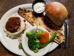 Ole's Big Game Steakhouse & Lounge