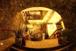 Rock Fort Hotel & Spa