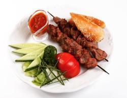 Restaurant Dinastiya