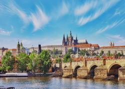 Premier Prague Tours