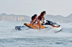 La Manga Watersports