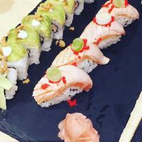 Koi Sushi Bar