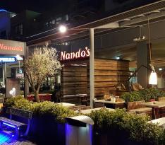 Nando's - Brighton Marina