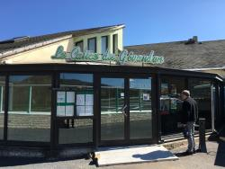Le Calice Du Gevaudan Restaurant