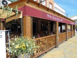 Casa Vinita Restaurante