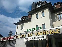 """Restaurant-Pizzeria """"Le Relais du Vignoble"""""""