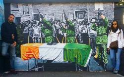 Belfast Famous Black Taxi Tours