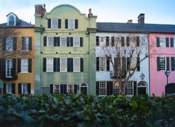 Hyatt Place Charleston/Historic District