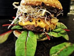 Burger84