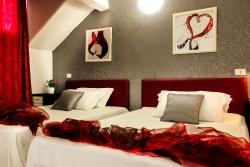 Hotel RossoVino - Milan