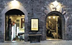 Restaurant Monte Frumentario