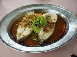 Restaurant Ah Kaw