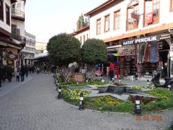 Old City of Antakya
