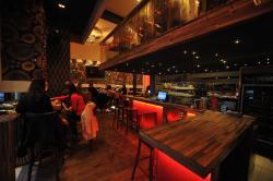 Cafe Bar Opera