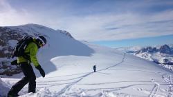 Ski and Snowboard School Canazei Marmolada