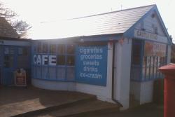 Castle Road Cafe