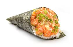 Himiko . japanese and freshfood