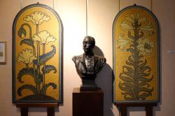 Musee de la Mosaique et des Emaux de Briare