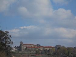 Monasterio de San Salvador de Lerez