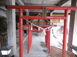 Fujino Inari Daimyojin Shrine