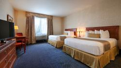 Hotel MTL EXPRESS Montreal Airport