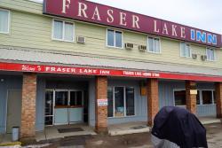 Fraser Lake Inn
