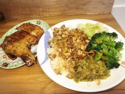 Beitou Ming Dian Pork Chop Rice
