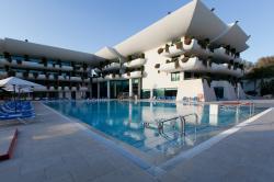 Hotel Deloix Aqua Center